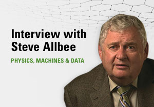 Tignis TV: Steve Allbee Interview