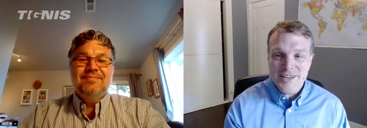 Tignis TV: Ahmik Hindman Interview