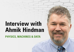 Tignis TV: Ahmik Hindman Interview