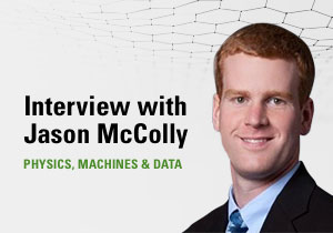 Tignis TV: Jason McColly Interview