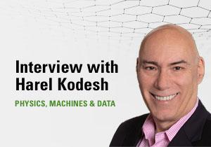 Tignis TV: Harel Kodesh Interview